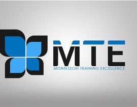 #24 cho Disegnare un Logo for Montessori Training Excellence bởi HAIMEUR