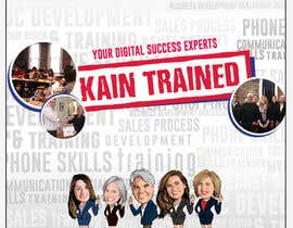 #64 untuk Design a Banner for Kain Trained Campaign oleh jonapottger