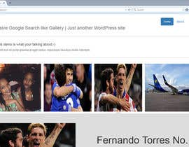 #15 for Theme - Reponsive Google Search like Gallery by njose