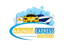 #55 for Design a Logo for a Car Wash by aviral90