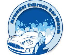 #30 for Design a Logo for a Car Wash by diamondartist