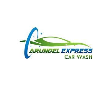 #47 untuk Design a Logo for a Car Wash oleh AhmedAdel3