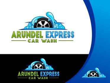 #49 untuk Design a Logo for a Car Wash oleh AhmedAdel3