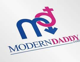 #181 for Design a Logo for Modern-Daddy.com by infinityvash