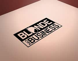 #12 for Design a Logo for Blonde on Business af ralfgwapo