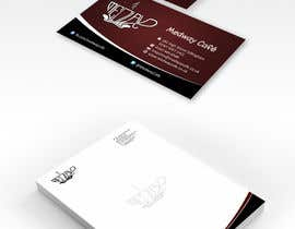 #10 for Bussiness Card - Loyality Card - Comment Card - Letter ..etc af ezesol