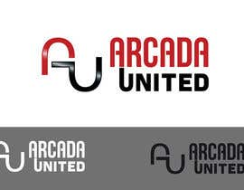 #113 for Design a Logo for Arcada United by viclancer
