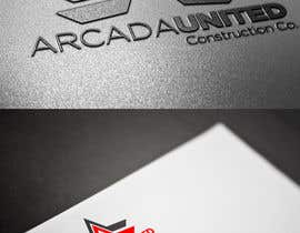 #10 for Design a Logo for Arcada United by toybox29