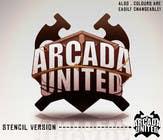 Graphic Design Inscrição do Concurso Nº7 para Design a Logo for Arcada United