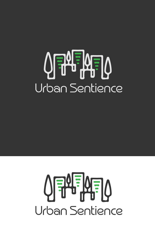Penyertaan Peraduan #61 untuk Design a Logo for my new venture called Urban Sentience