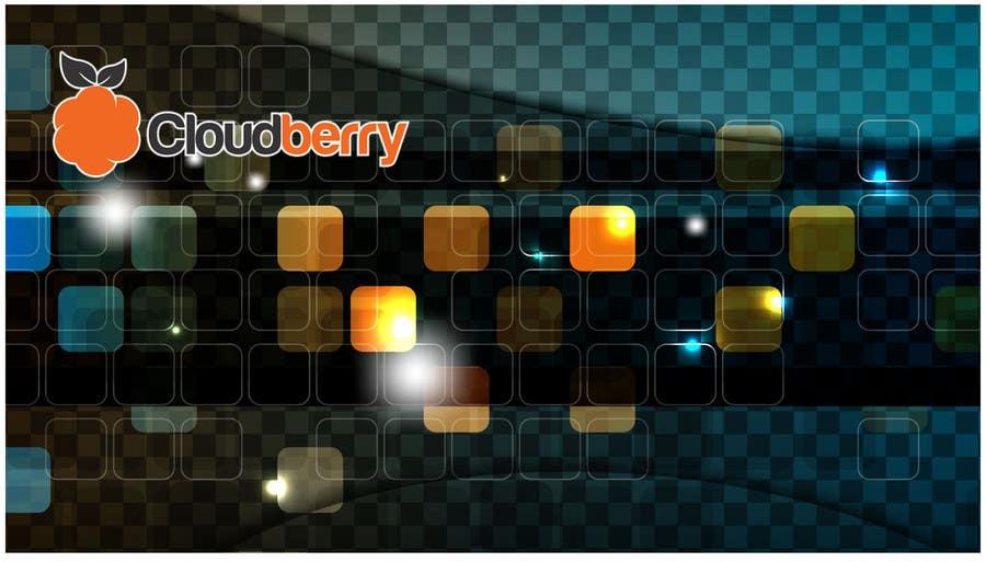 Penyertaan Peraduan #75 untuk I need some Graphic Design for background in XBMC