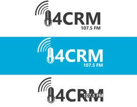 #11 for Design a Logo for 4CRM - Radio Community Mackay af KhawarAbbaskhan