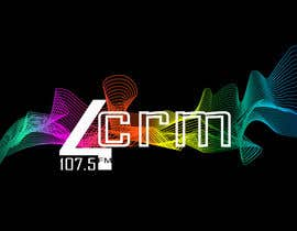 #24 for Design a Logo for 4CRM - Radio Community Mackay af mak633