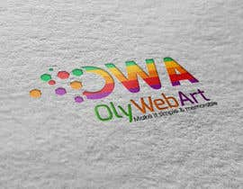 #84 for Design a Logo for ME (OlyWebArt) by faisal7262
