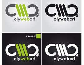 #10 for Design a Logo for ME (OlyWebArt) by giriza