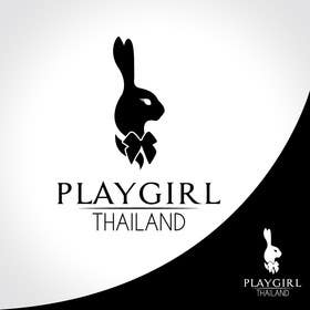 #20 for I want a Logo that looks similar to PlayBoy. af genesispeche
