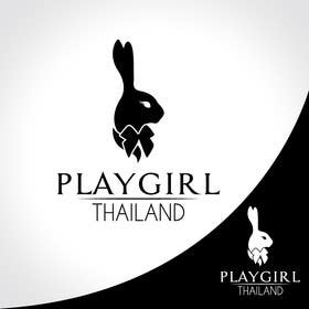 #23 for I want a Logo that looks similar to PlayBoy. af genesispeche