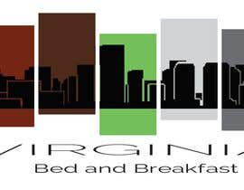#29 untuk Design a Logo for Virginia Bed and Breakfast oleh MatthewAnthon