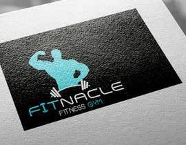 #80 untuk Design a Logo for Fitnacle Gym oleh PSKR27