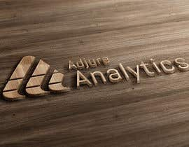 nº 34 pour Design a Logo for Adjure Analytics par thimsbell