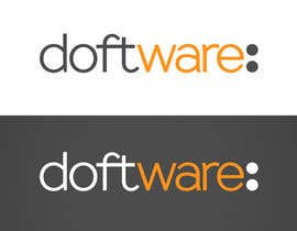 #143 for Design a Logo for Doftware af RML000