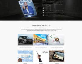 #1 for Design a Website Mockup for beyond films by bandiachorwadi