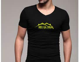 #24 cho Design a T-Shirt for Real Estate Firm bởi petersamajay