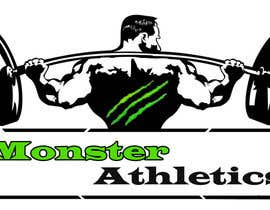 #4 untuk Design a Logo for a Strength & Conditioning, Speed & Agility Gym. oleh aminebenjemia