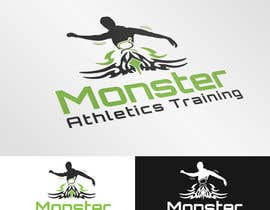 #13 untuk Design a Logo for a Strength & Conditioning, Speed & Agility Gym. oleh hics