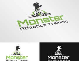 #18 untuk Design a Logo for a Strength & Conditioning, Speed & Agility Gym. oleh hics