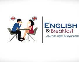 #32 untuk Logo for English and Breakfast English classes oleh heloveshah