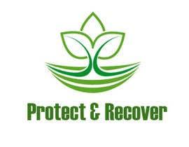 amdisenador tarafından Protect & Recover - Branding - Logo için no 6