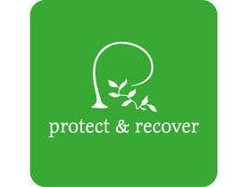 lelDesign tarafından Protect & Recover - Branding - Logo için no 33