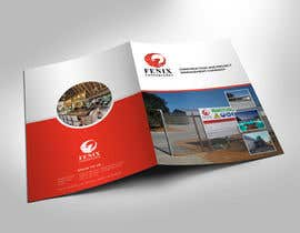#13 for Design a multi-purpose brochure for Construction Company by stylishwork