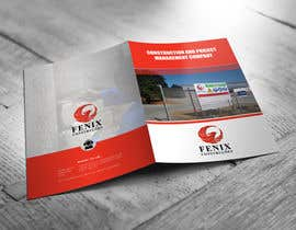 #14 cho Design a multi-purpose brochure for Construction Company bởi stylishwork
