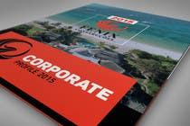 Graphic Design Entri Peraduan #1 for Design a multi-purpose brochure for Construction Company