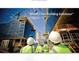 #11 cho Design a multi-purpose brochure for Construction Company bởi pearl1803