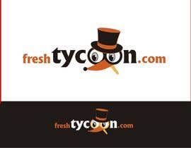 #54 for Changes needed for our logo. FreshTycoon.com by agusmasta