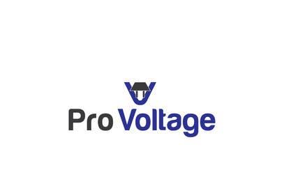 #47 untuk Design a Logo for ProVoltage oleh mamun990
