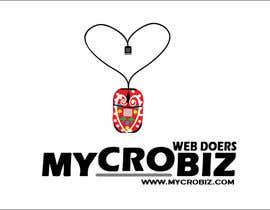 #1 cho Design a Logo for www.mycrobiz.com bởi mahmoudtharwat1