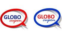 Graphic Design Kilpailutyö #96 kilpailuun Logo Design for globocupon.com