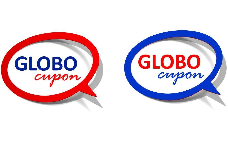 Contest Entry #96 for Logo Design for globocupon.com