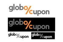 Graphic Design Kilpailutyö #63 kilpailuun Logo Design for globocupon.com