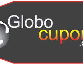 #440 para Logo Design for globocupon.com por anjaliom