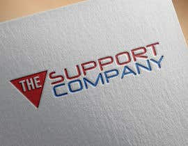 #36 untuk Design a Logo for The Support Company oleh vanlesterf