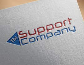 #37 untuk Design a Logo for The Support Company oleh vanlesterf