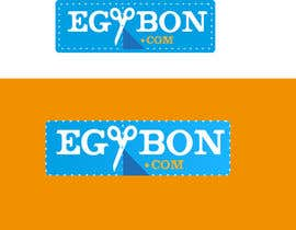 #11 for Design a Logo & Corportae Identity for EgyBon Dot Com. af penghe