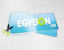 #44 for Design a Logo & Corportae Identity for EgyBon Dot Com. af invegastudio