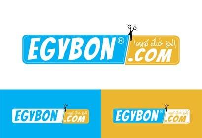 #14 cho Design a Logo & Corportae Identity for EgyBon Dot Com. bởi jayantiwork