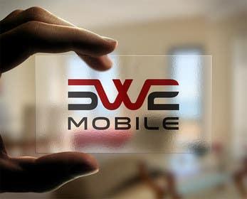 #83 for Design a logo for 3W2Mobile af ChKamran